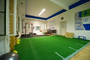 Smasher Trainig System - Personal Trainer Budapest