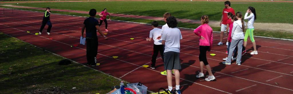 Személyi tréner Budapest - Gyermek edzés