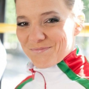 Alexandra Vigh