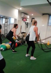 gym budapest