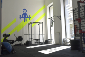 Personal trainer Budapest